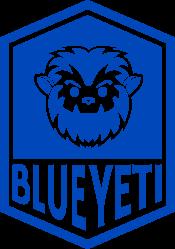 Blue Yeti Logo